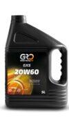 GXS 20W60