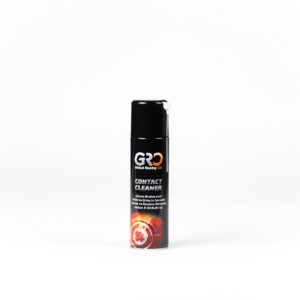 gro contact cleaner spray