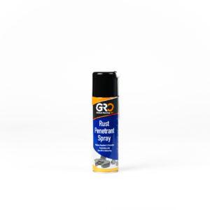 gro rust penetrant spray