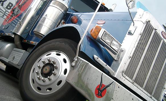 vehiculos pesados