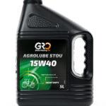 GRO Agrolube stou 15w40 5L