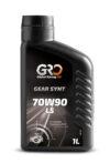 GRO GEAR SYNT 70W90 LS 1L